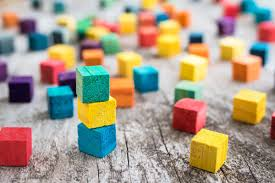 The secret of building a successful life