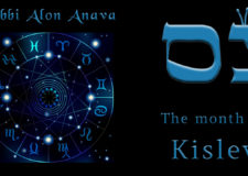 The month of Kislev – How to 'wake up' from the 'dream' of your life